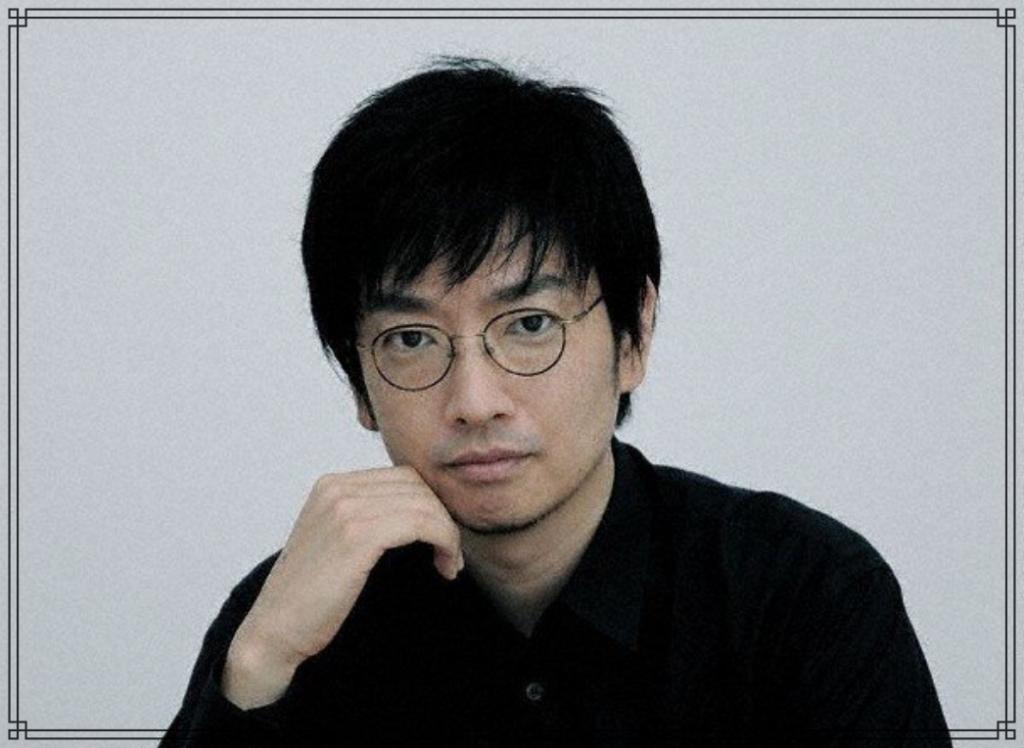 小林賢太郎さんの画像