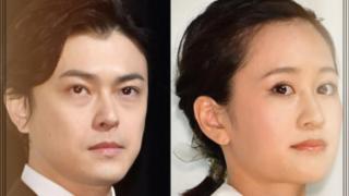 前田敦子さんと勝地涼さんの画像