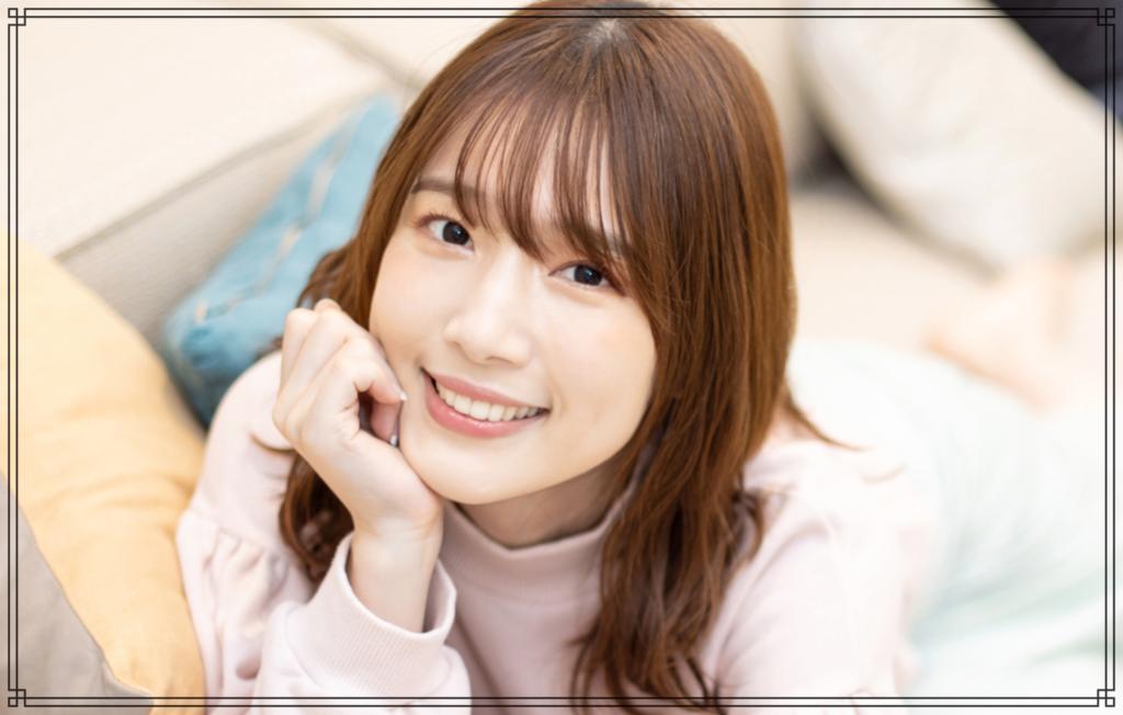 内田真礼さんの画像