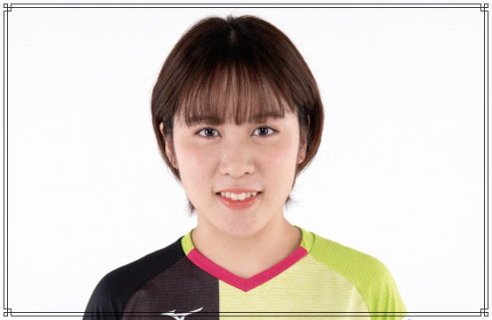 平野美宇さんの画像
