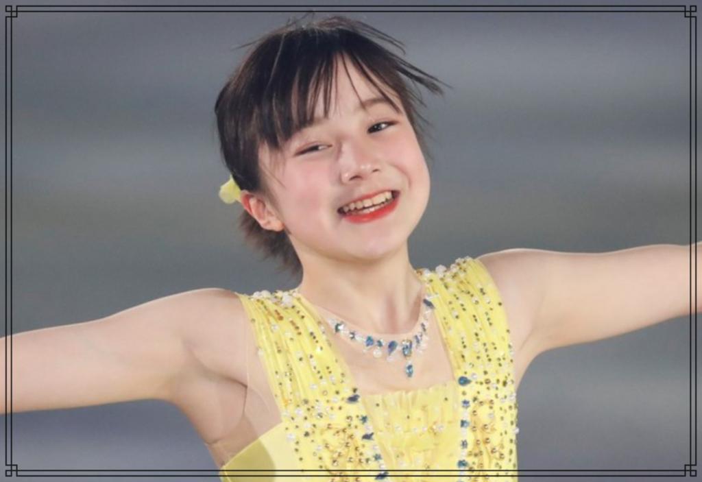 本田紗来さんの画像