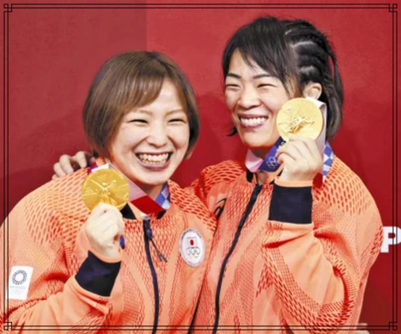 川井姉妹の画像