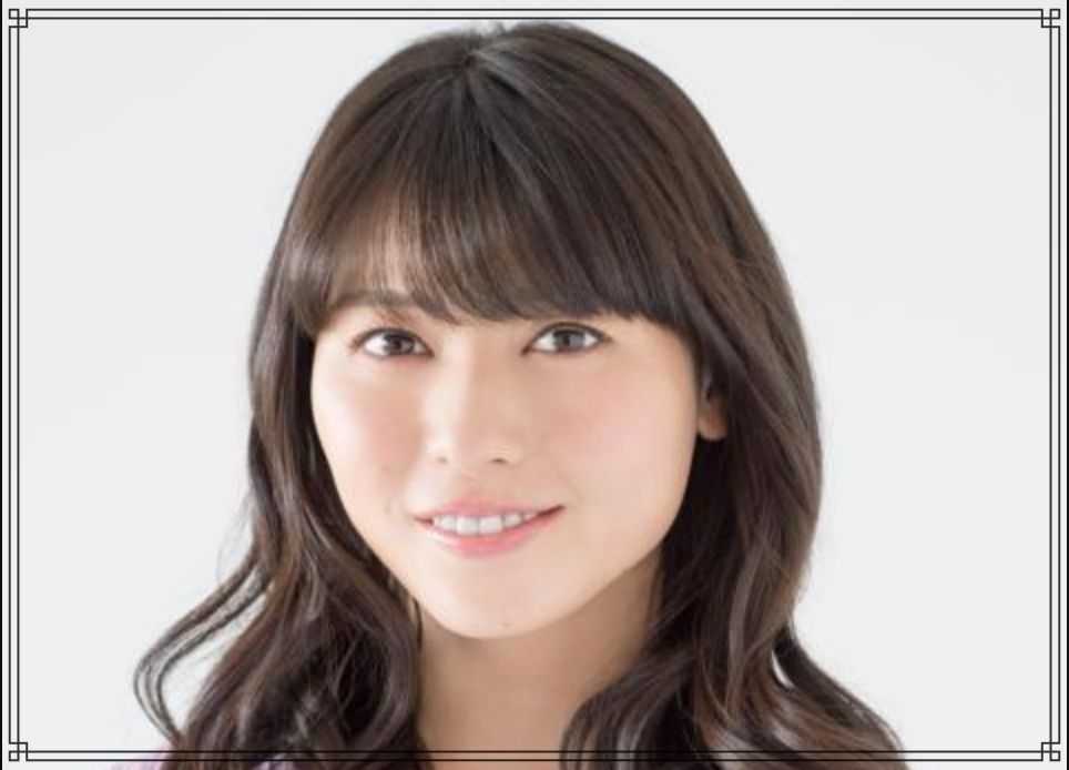 矢島舞美さんの画像