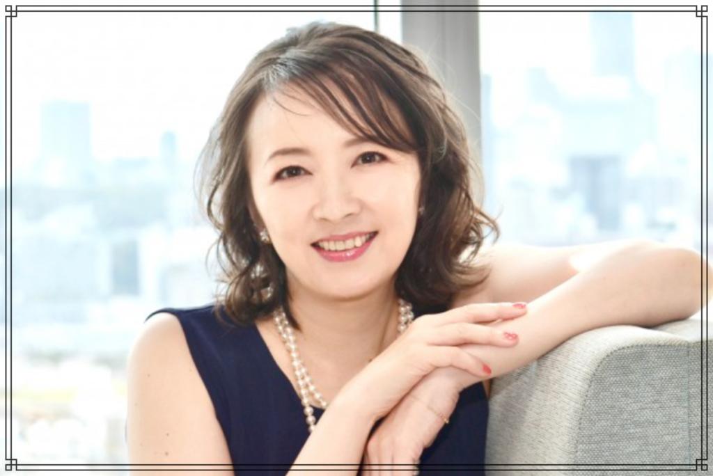 高橋由美子さんの画像