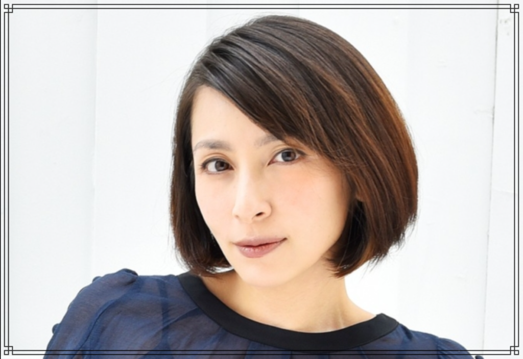 奥菜恵さんの画像