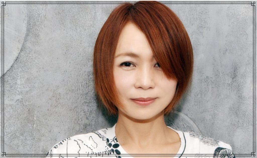 永井真理子さんの画像