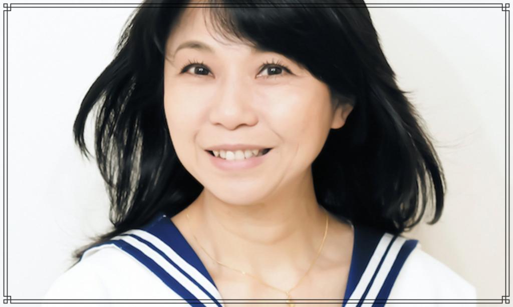 沢田聖子さんの画像