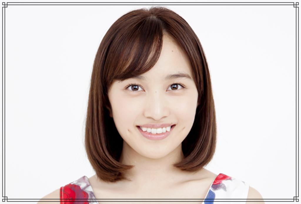 百田夏菜子さんの画像