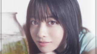 橋本環奈さんの画像