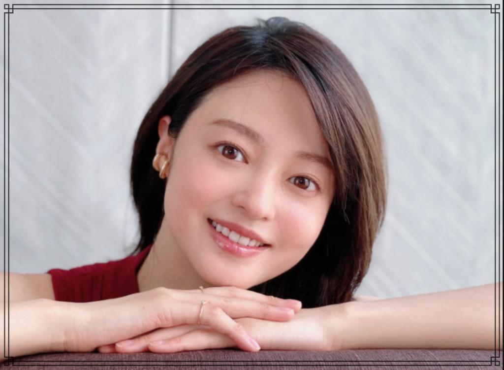 小林涼子さんの画像