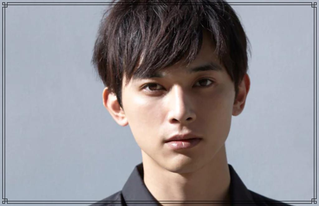 吉沢亮さんの画像