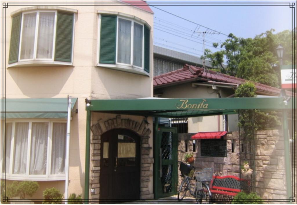 イタリアンレストラン『ラ・ポニータ』