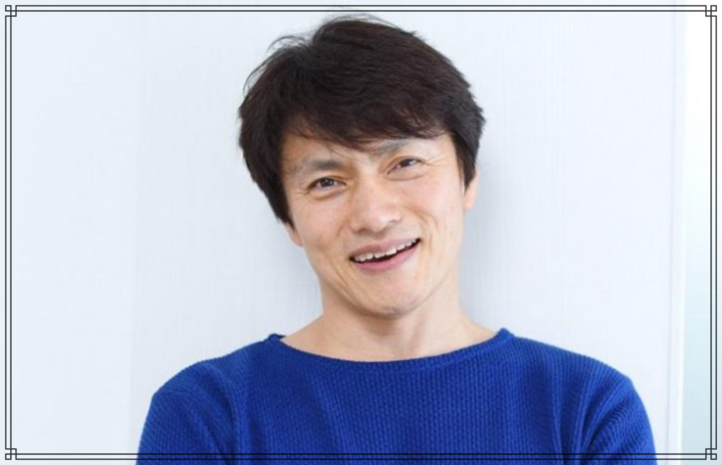 松村雄基さんの画像