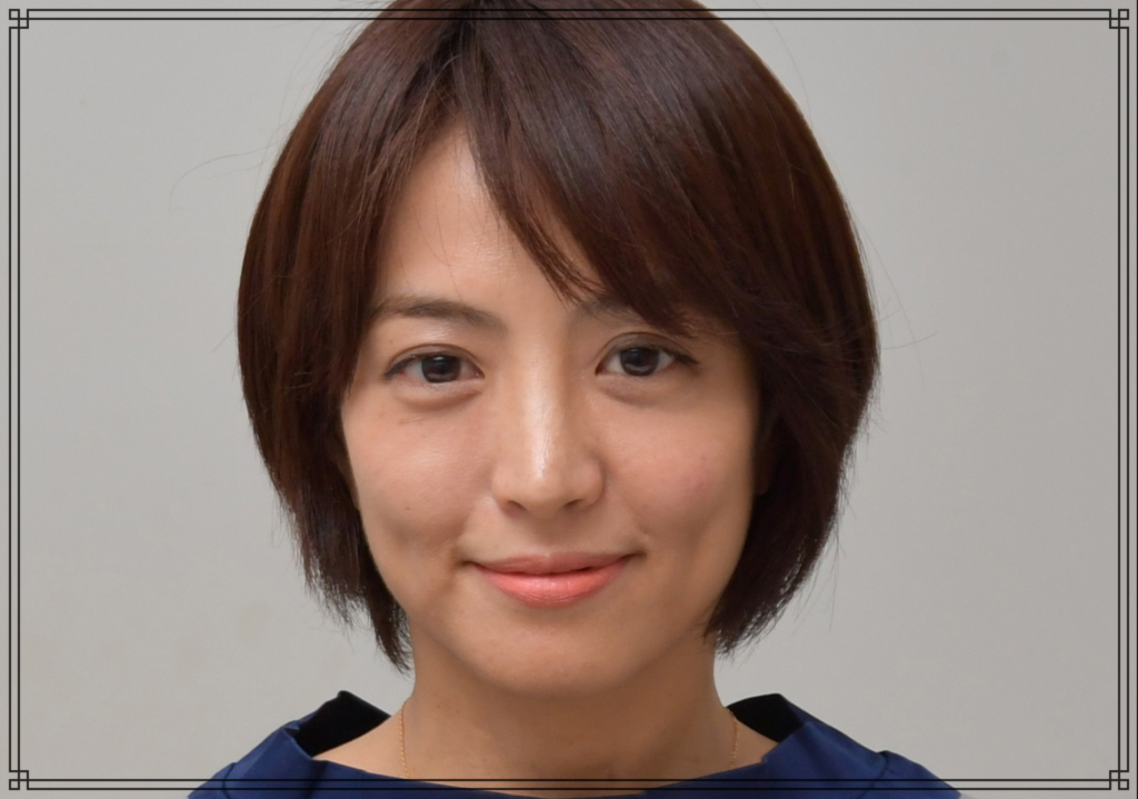 赤江珠緒さんの画像