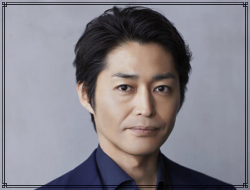 安田顕さんの画像