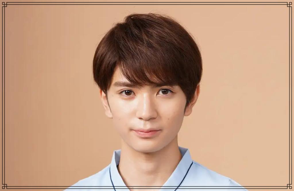 高橋優斗さんの画像
