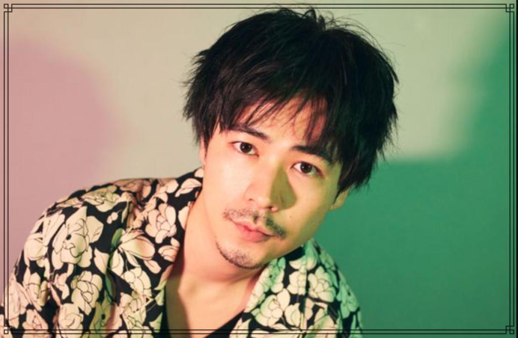 成田凌さんの画像