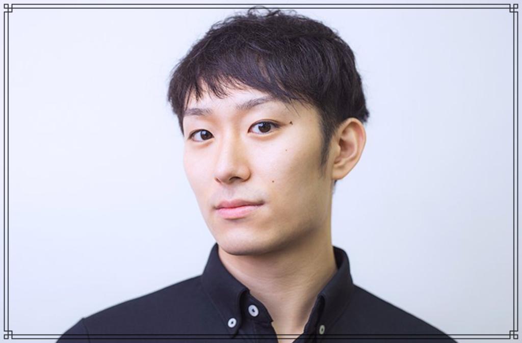 柳田将洋さんの画像