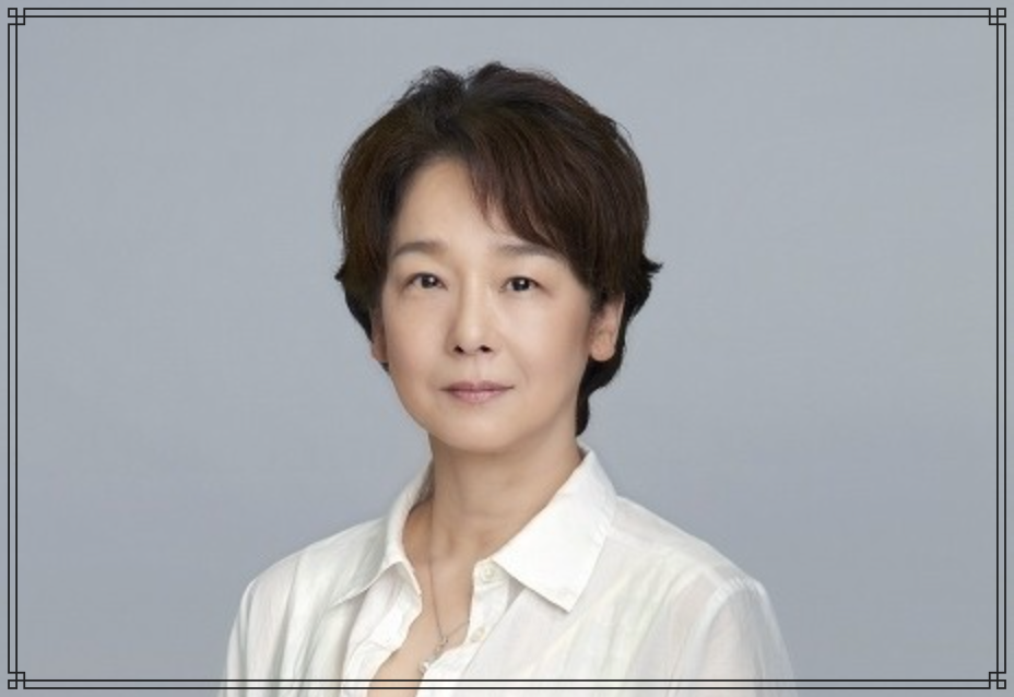 田中裕子さんの画像
