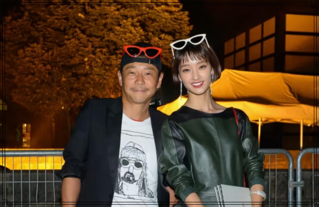 剛力彩芽さんと前澤友作さんの画像