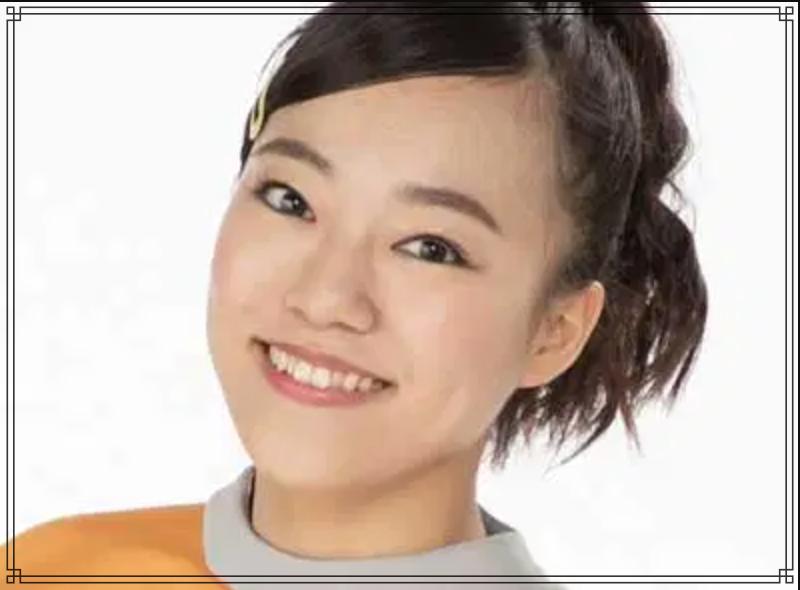 秋元杏月さんの画像
