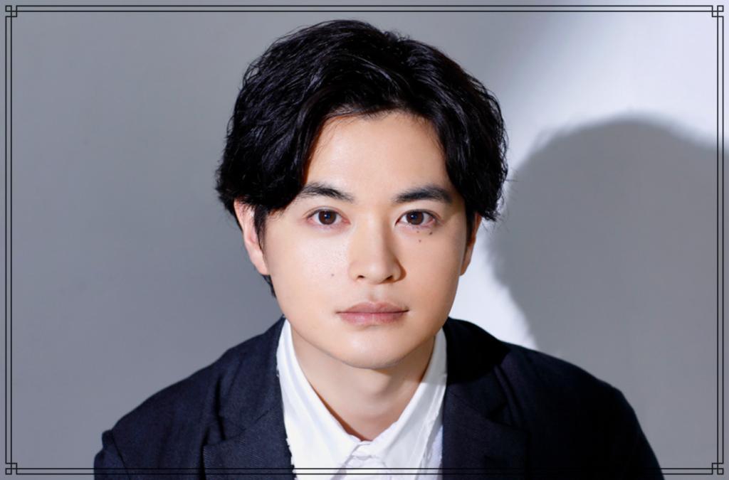瀬戸康史さんの画像