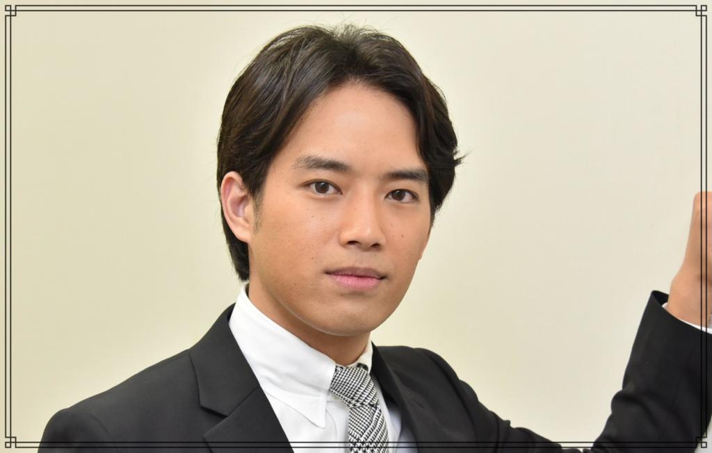三浦貴大さんの画像
