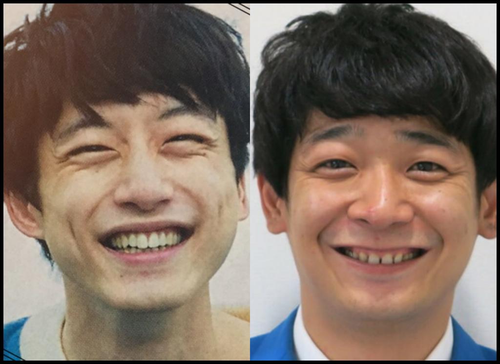 坂口健太郎さんと鰻和弘さんの画像
