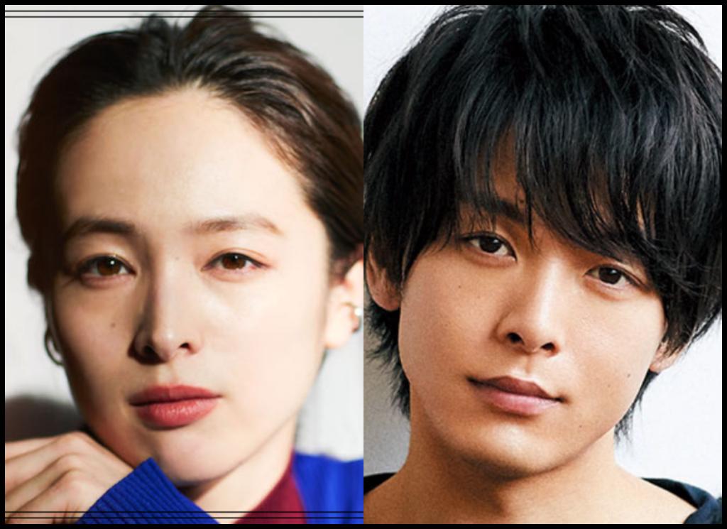 清野菜名さんと中村倫也さんの画像
