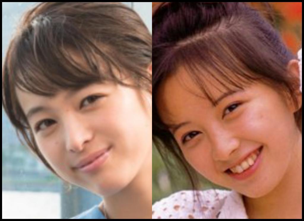 清野菜名さんと高橋由美子さんの画像