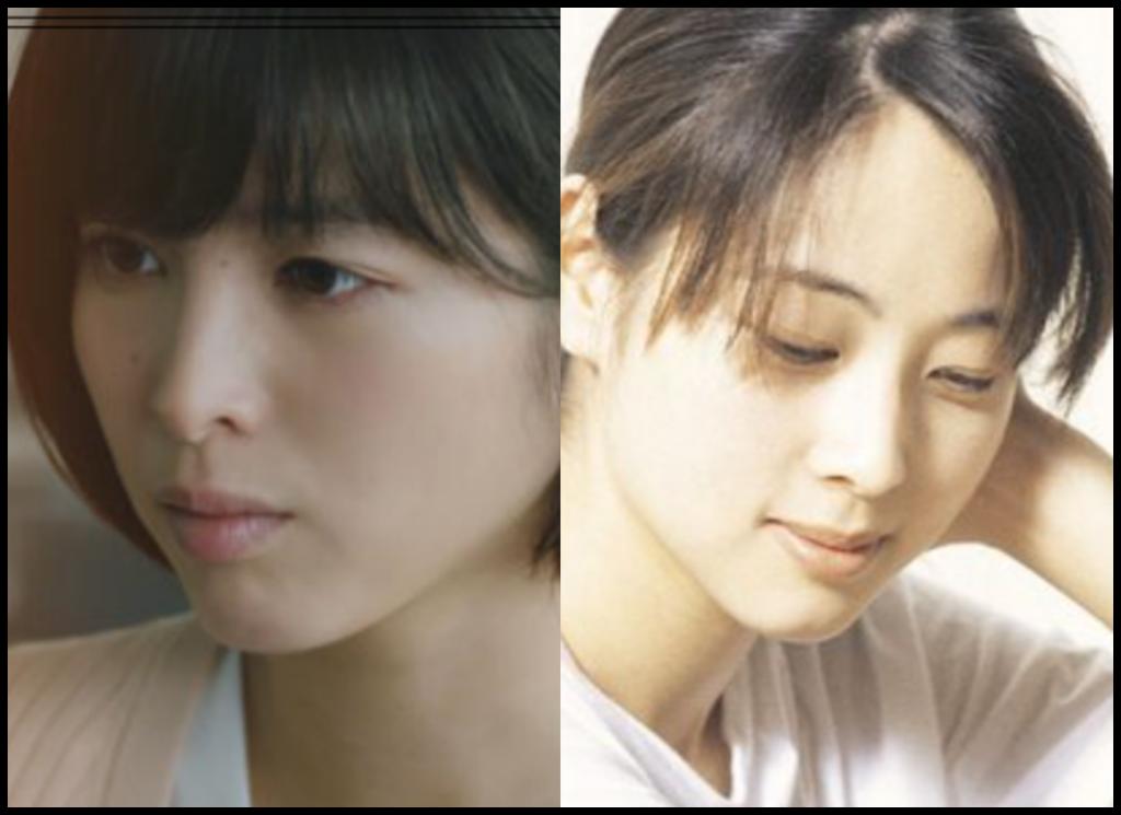 清野菜名さんと坂井泉水さんの画像