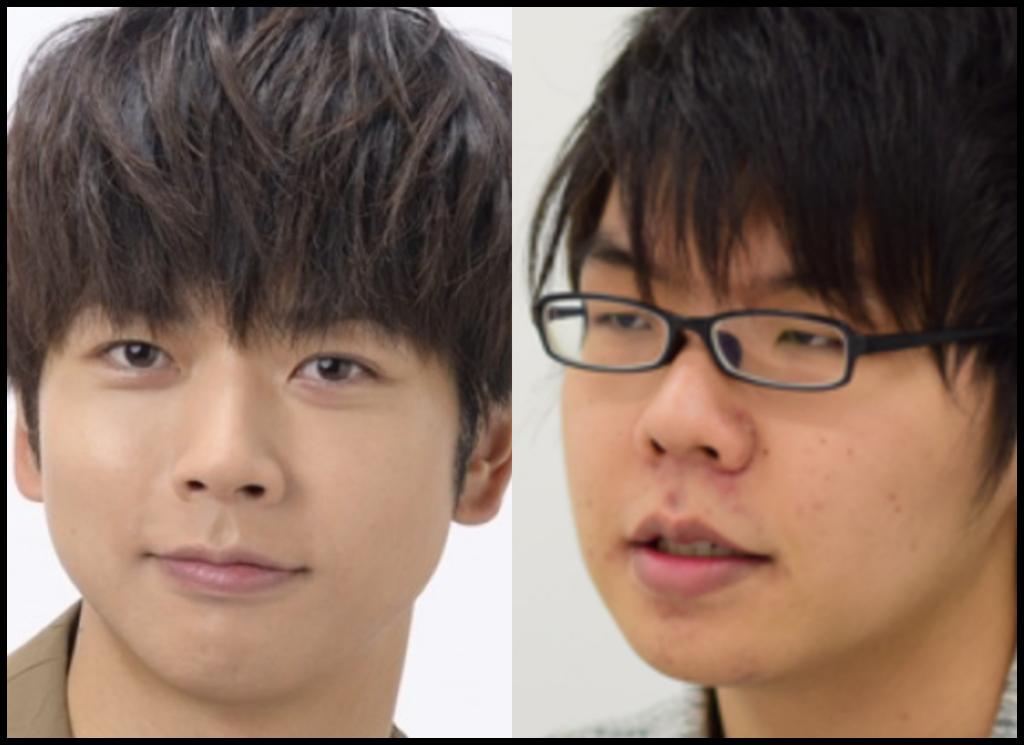 増田貴久さんと増田康宏さんの画像