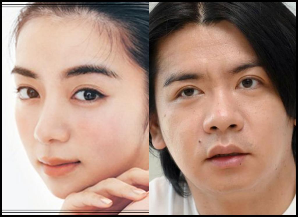 池田エライザさんと野田クリスタルさんの画像