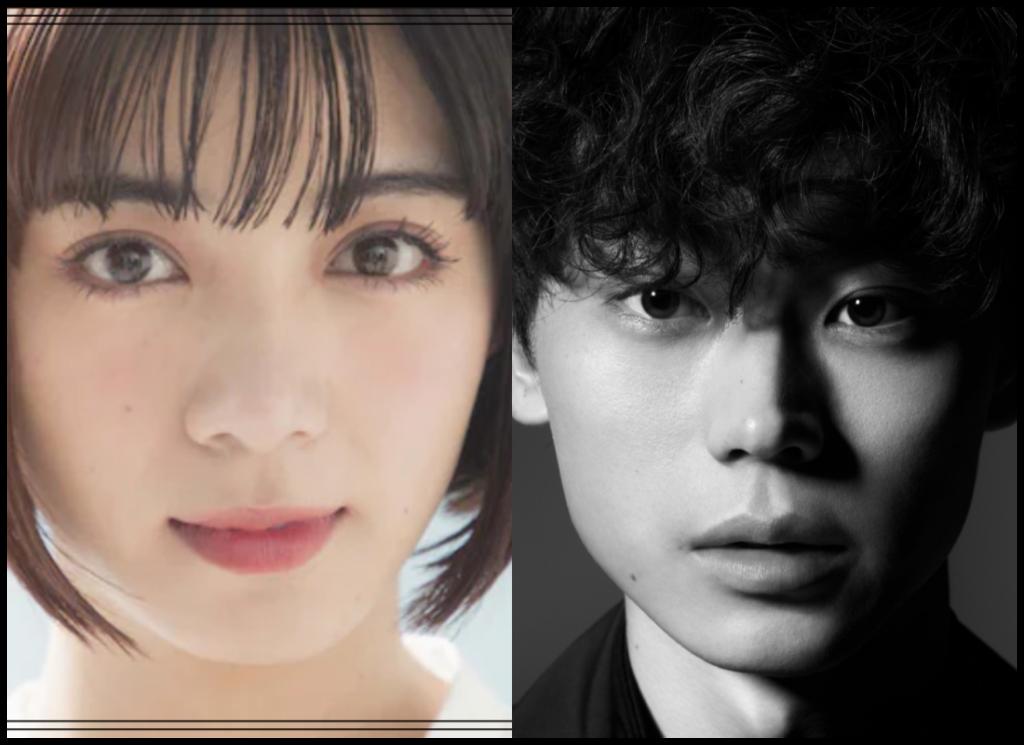 池田エライザさんと菅田将暉さんの画像