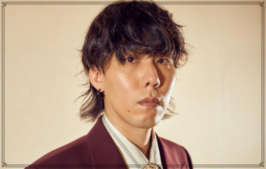 野田洋次郎さんの画像