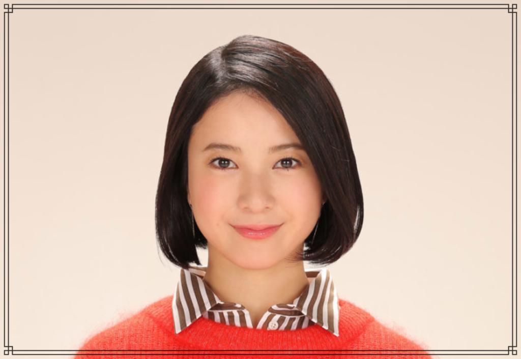 吉高由里子さんの画像
