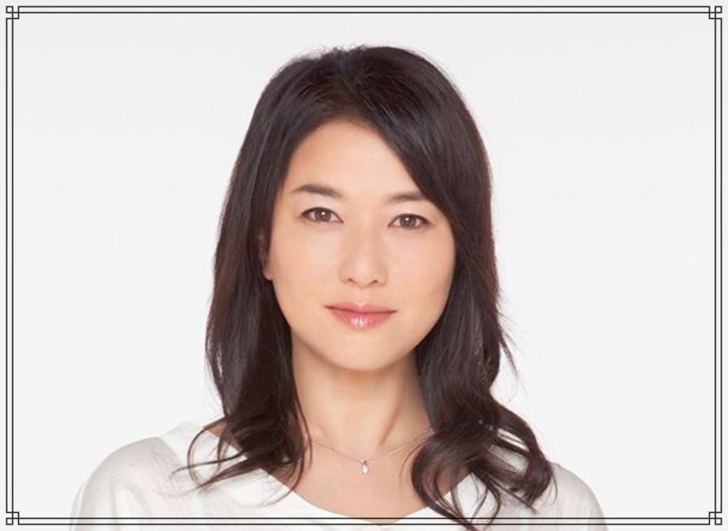 夏川結衣さんの画像