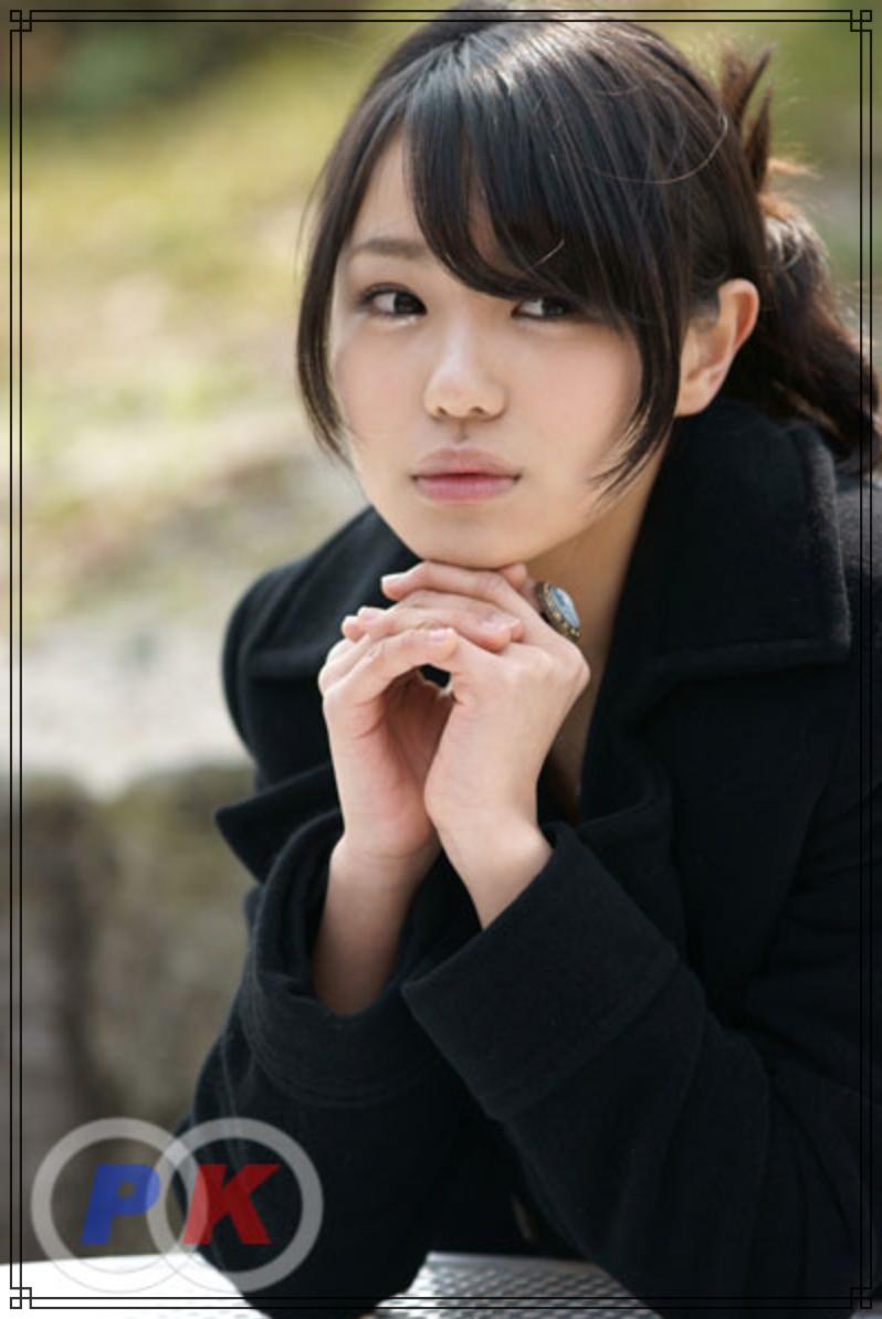 奈緒さんの画像