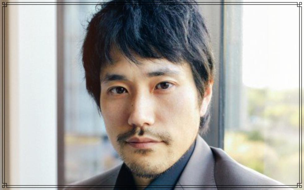 松山ケンイチさんの画像