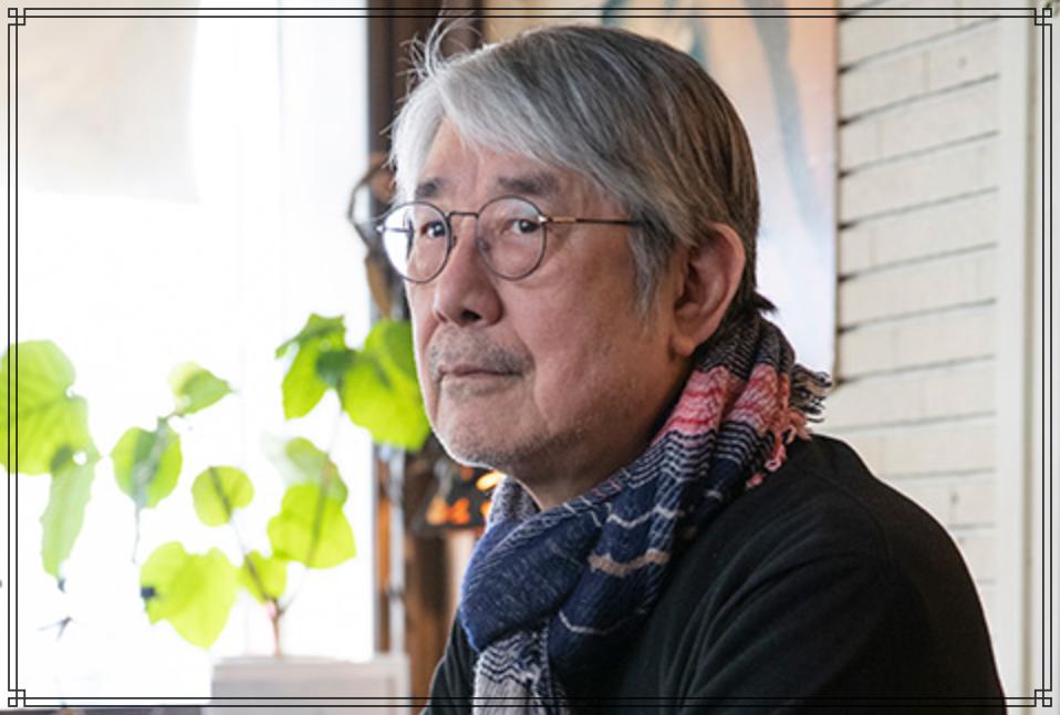 松本隆さんの画像