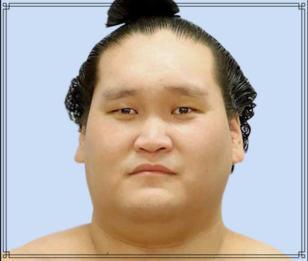 照ノ富士さんの画像