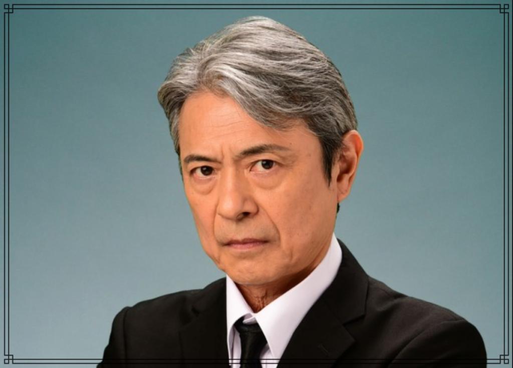 升毅さんの画像