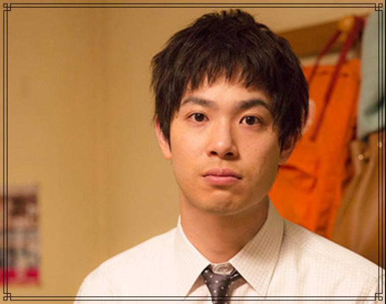 渡辺大知さんの画像