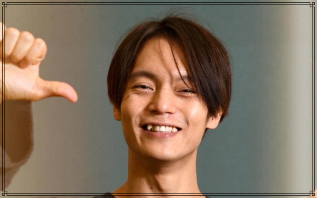 窪田正孝さんの画像