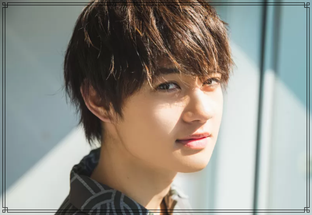 佐野勇斗さんの画像