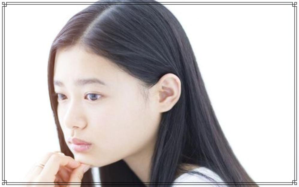 杉咲花さんの画像