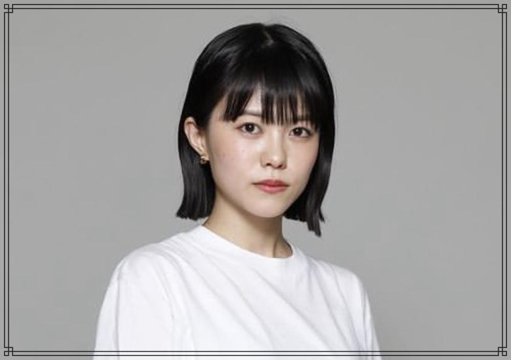 志田彩良さんの画像