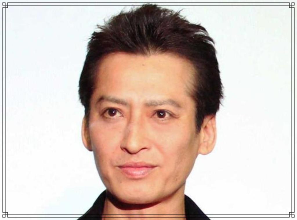 大沢樹生さんの画像