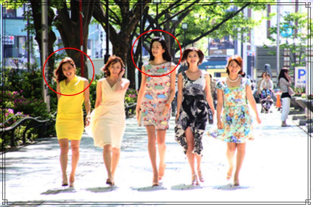 テレビドラマ『オンナ♀ルール 幸せになるための50の掟』