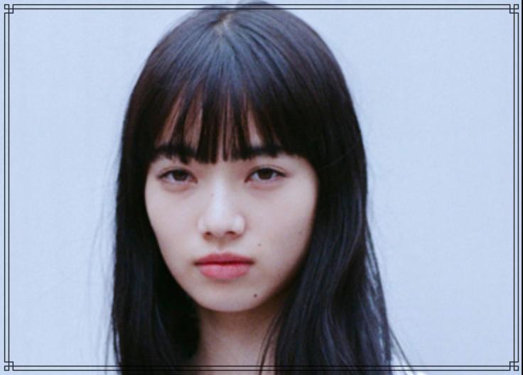 小松菜奈さんの画像